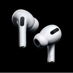 Новые Apple AirPods Pro теперь официально по цене от 250$