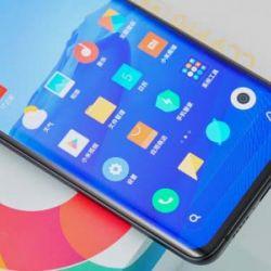 «Шпионские» снимки ожидаемой модели Xiaomi Mi 10 утекли в социальные сети.