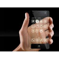 Компания Apple запатентовала новое стеклянное устройство