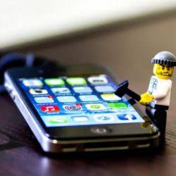 Главной целью для хакеров теперь Iphone и приложение Instagram