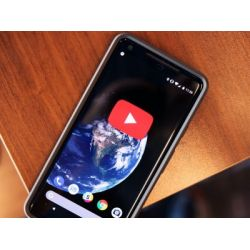 Youtube создал сервис коротких видеороликов, чтобы создать конкуренцию TikTok.