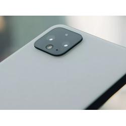 Google Pixel 4a XL c двойной камерой представили на настоящей фотографии