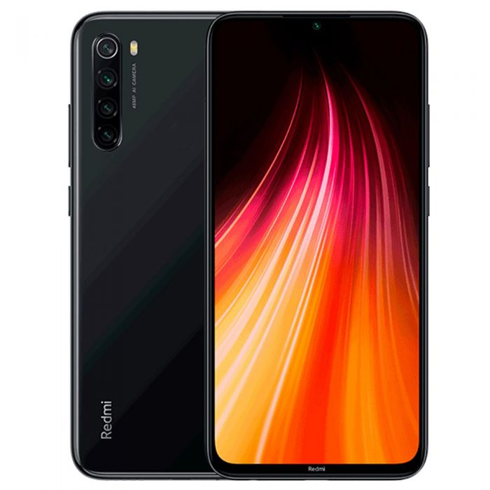 Xiaomi Redmi Note 8 6/128GB