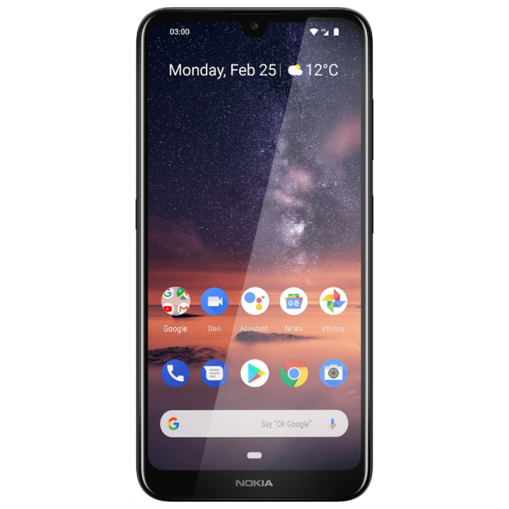 Nokia 3.2 2/16GB Android One