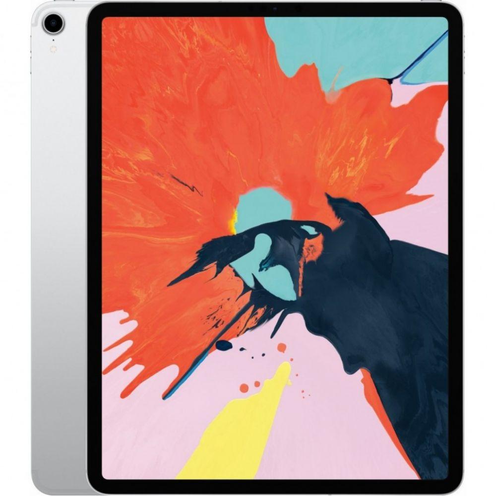 "Apple iPad Pro 12.9"" 64GB LTE MTHP2 (серебристый)"