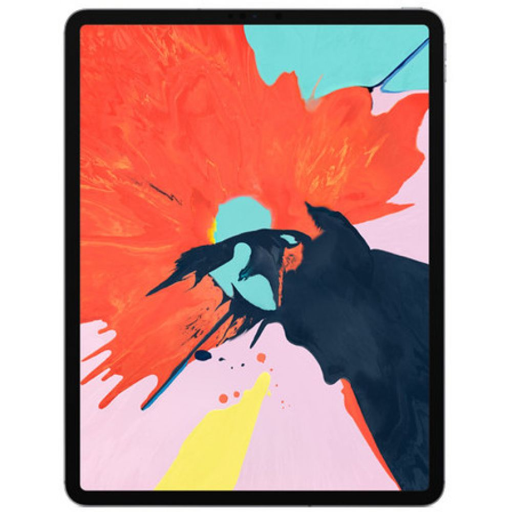 "Apple iPad Pro 12.9"" 64GB LTE MTHJ2 (серый космос)"