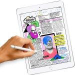 Apple iPad 2018 128GB MR7K2 (серебристый)