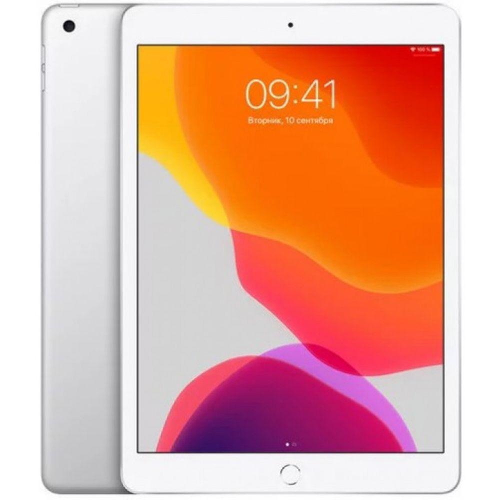 "Apple iPad 10.2"" 32GB LTE MW6C2 (серебристый)"