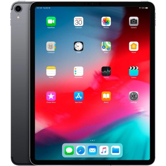 "Apple iPad Pro 12.9"" 1TB LTE MTJP2 (серый космос)"