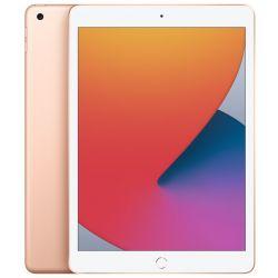 """Apple iPad 10.2"""" 2020 128GB MYLF2 (золотистый)"""