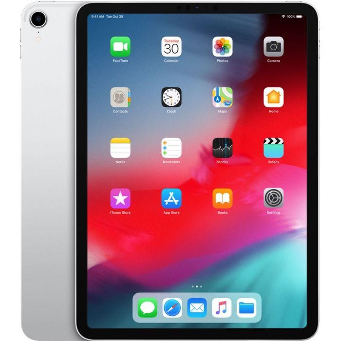 "Apple iPad Pro 11"" 512GB LTE MU1M2 (серебристый)"