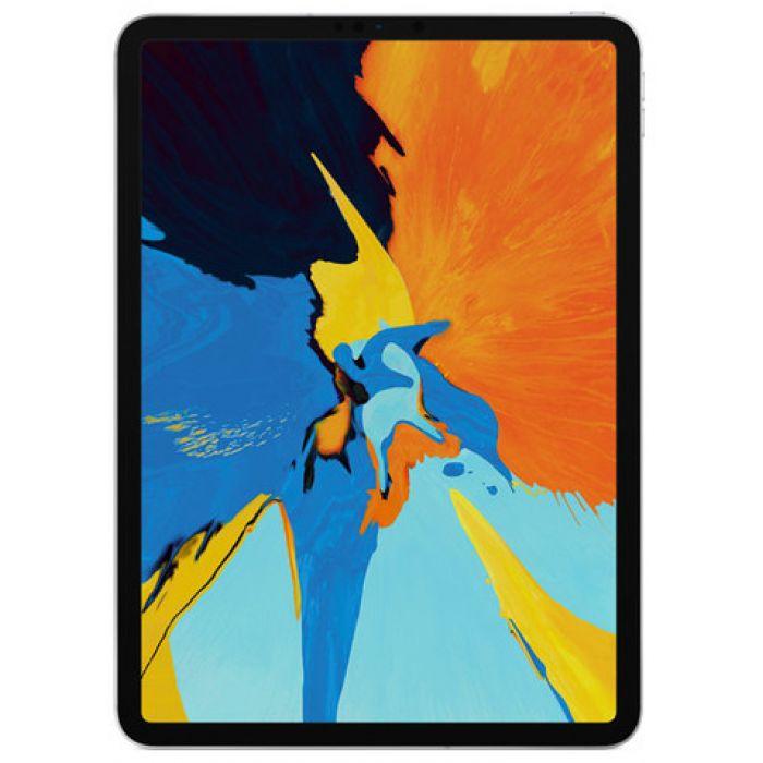"Apple iPad Pro 11"" 256GB LTE MU172 (серебристый)"