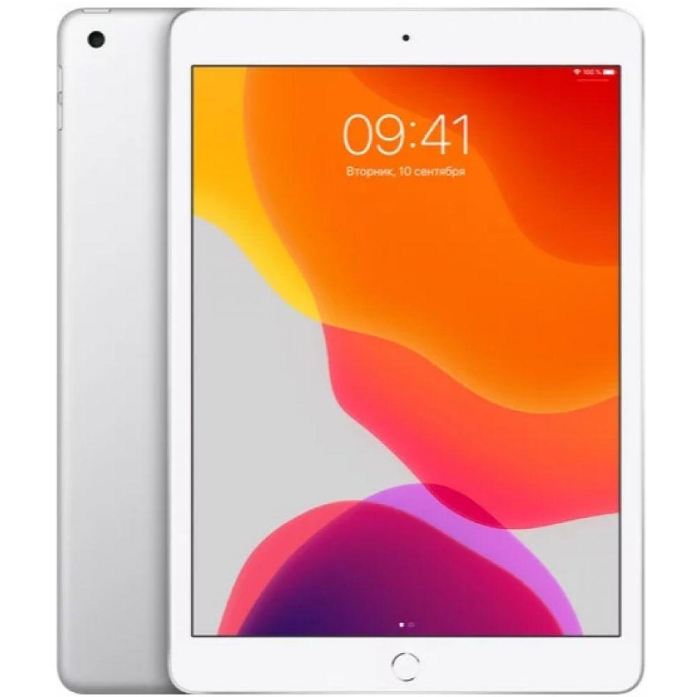 "Apple  iPad Pro 11"" 512GB LTE MU1Q2 (серебристый)"