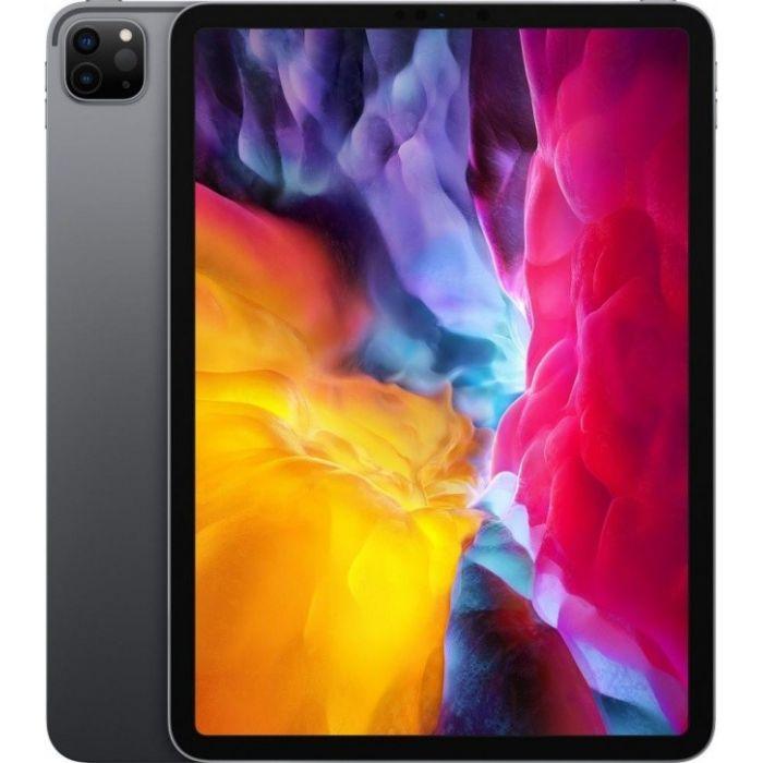 "Apple iPad Pro 11"" 2020 512GB MXDE2 (серый космос)"