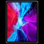 "Apple iPad Pro 12.9"" 2020 1TB LTE MXFA2 (серебристый)"