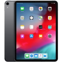 "Apple iPad Pro 11"" 64GB LTE MU0P2 (серый космос)"