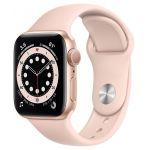 Apple Watch Series 6 40 мм (Rose Gold) (MG123)