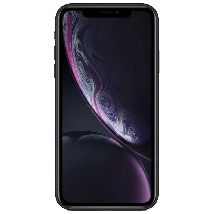 Apple iPhone Xr 64GB Dual