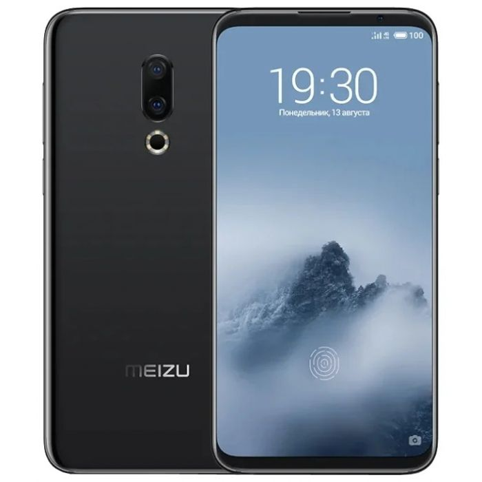Meizu 16th 6/64GB