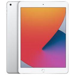 """Apple iPad 10.2"""" 2020 128GB MYLE2 (серебристый)"""