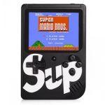 Игровая приставка Sup Game Box Plus 400 в 1