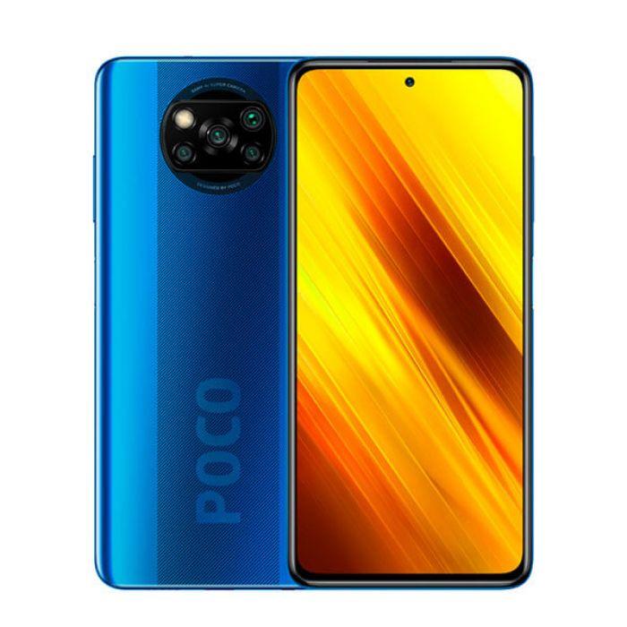 Xiaomi Poco X3 NFC 6/128GB Международная версия.