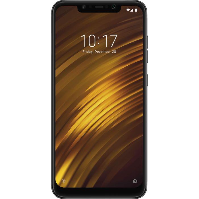 Xiaomi Pocophone F1 6/64GB Международная версия.