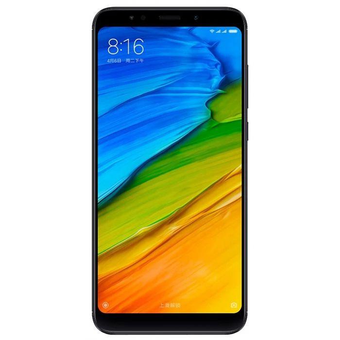 Xiaomi Redmi 5 Plus 4/64GB Международная версия.