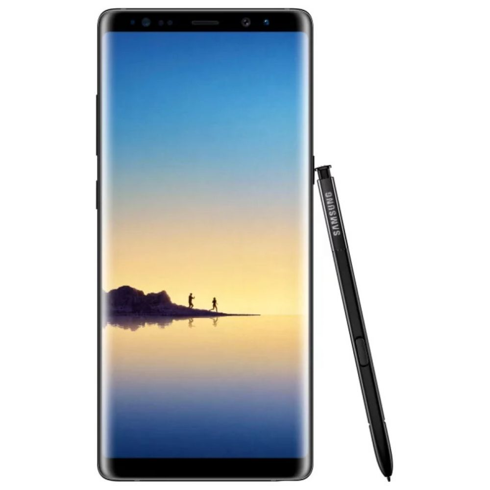 Samsung Galaxy Note8 256GB(Snapdragon)