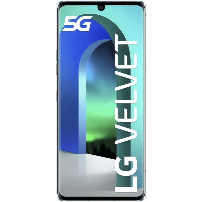 LG Velvet 5G LM-G900EMW