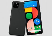 Google представил новые смартфоны Pixel 5 и Pixel 4A