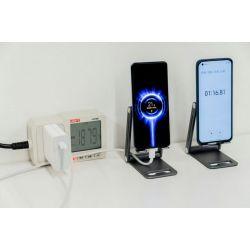 Новая технология HyperCharge от Xiaomi позволяет зарядить смартфон за 7 минут
