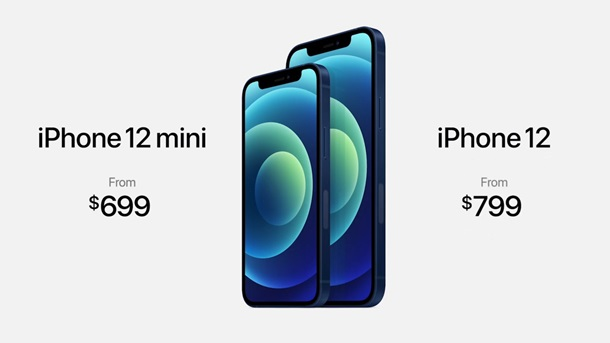 apple iphone 12 цена